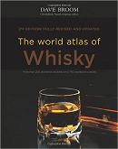 Dave Broom World Atlas of Whisky